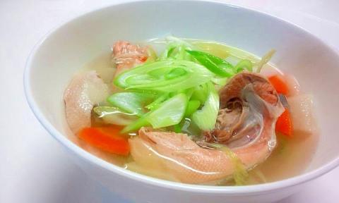 北海道~鮭まるごと三平汁