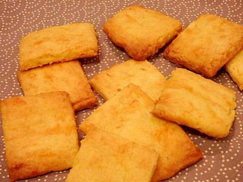 卵・乳製品不使用★ほんのり甘いにんじんクッキー