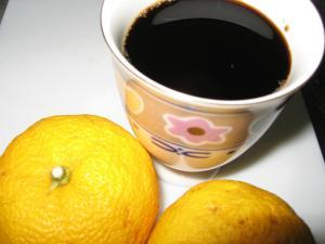 自家製☆柚子ポン酢