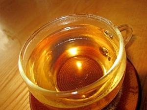 クコの実ウーロン茶