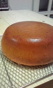ホットケーキミックス&炊飯器でスポンジケーキ♪
